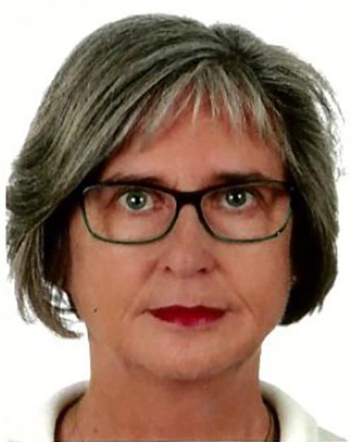 Birgit Weiß