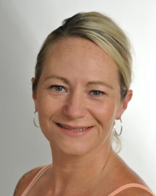 Lisa Egenolf